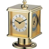 dCOR design Mantel & Tabletop Clocks
