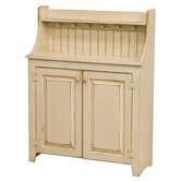 dCOR design Pantry Cabinets