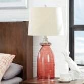 """14"""" H Daphne Table Lamp with Empire Shade"""