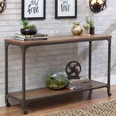 Aquitaine Console Table