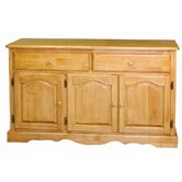 Sunset Trading Sideboards & Buffets