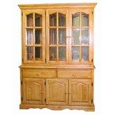 Sunset Trading China Cabinets