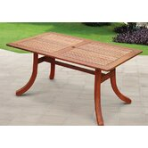 Vifah Patio Tables