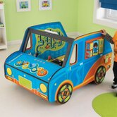 KidKraft Ride-On Vehicles