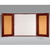 Flexsteel Contract Bulletin Boards, Whiteboards, Chalkboards