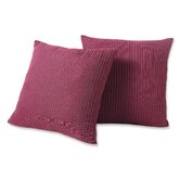 VCNY Accent Pillows