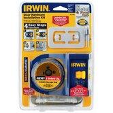 Irwin Door Hardware Accessories
