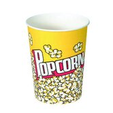 Solo Cups Popcorn Machines / Nut Roasters