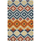 Chelsea Checked Area Rug