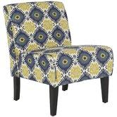 Rolin Cotton Chair