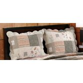 Greenland Home Fashions Bedding Accessories