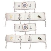 Patch Magic Crib Bedding