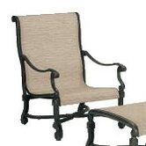 Woodard Landgrave Lounge and Deep Seating Chairs