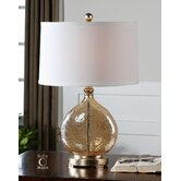 """Arielli 22.25"""" H Table Lamp with Drum Shade"""