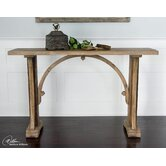 Uttermost Sofa & Console Tables