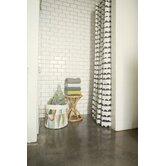 ferm LIVING Shower Curtains