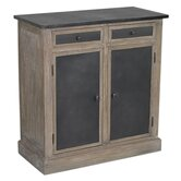 Jeffan Accent Chests / Cabinets