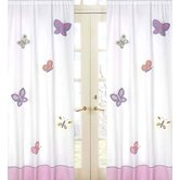 Sweet Jojo Designs Curtains & Drapes