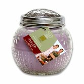 Jardin Lavender Garden Scents Jar Candle (Set of 2)