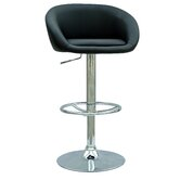 Chintaly Imports Adjustable Height Stools