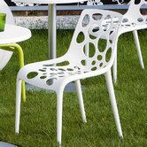 Calligaris Patio Dining Chairs