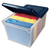 Advantus Corp. File Boxes