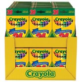 Crayola LLC Crayons