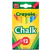 Chalk Sticks (Set of 6)