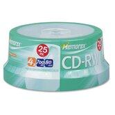 Memorex Cds / Dvds