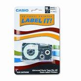 Casio® Labels