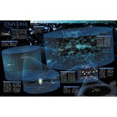 National Geographic Maps Celestial Maps