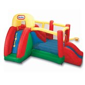 Little Tikes Bouncers