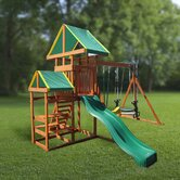 Swing Town Swing Sets & Playgrounds