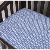 Cotton Tale Crib Sheets