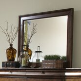 Liberty Furniture Dresser Mirrors