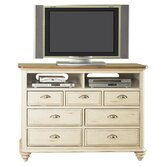 Liberty Furniture Multimedia Storage