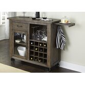 Liberty Furniture Wine Racks