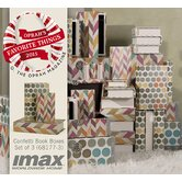 IMAX Decorative Baskets, Bowls & Boxes