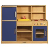 ECR4kids Play Kitchen Sets