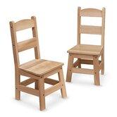 Melissa & Doug Classroom Chairs