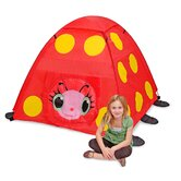 Melissa & Doug Play Tents