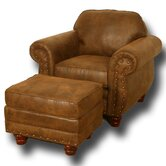 American Furniture Classics Living Room Chairs