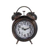 Privilege Mantel & Tabletop Clocks