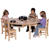 Steffy Wood Products Kids Tables & Chairs