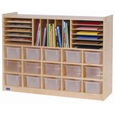 Steffy Wood Products Cubbies