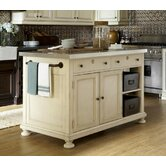 Paula Deen Home Kitchen Islands