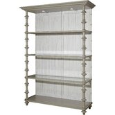 Paula Deen Home Bookcases