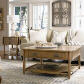 Paula Deen Home Coffee Table Sets