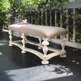 Paula Deen Home Patio Benches