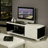 Pastel Furniture TV Stands and Entertainment Centers